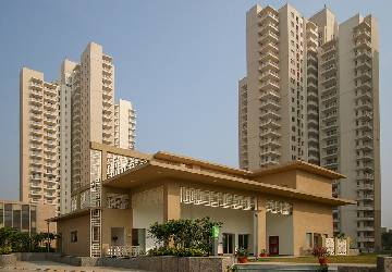 AlphaCorp GurgaonOne